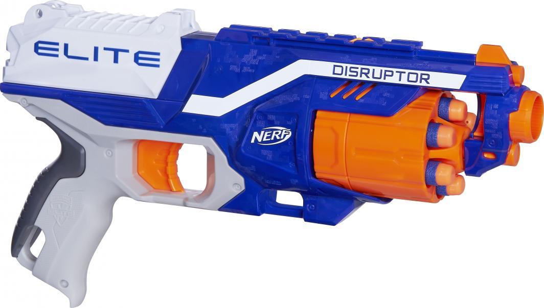 Nerf N-Strike Elite Disruptor (B9837) 1