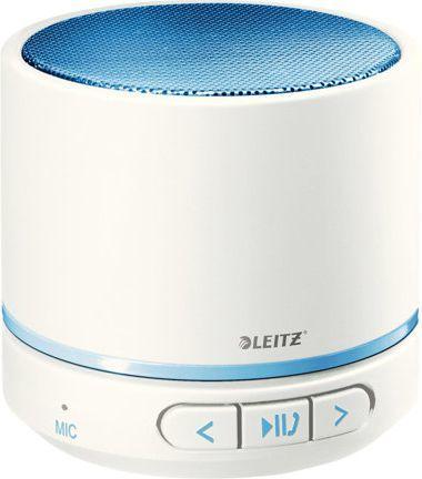Głośnik Leitz Complete Mini Bluetooth WOW (63581036) 1