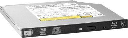 Napęd HP 9.5MM G2 SLIM BDXL BR WR - N1M43AA 1