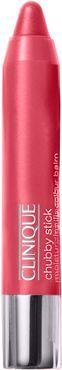 Clinique CLINIQUE_Chubby Stick Moisturizing Lip Colour Balm błyszczyk w kredce 06 Woppin Watermelon 3g 1
