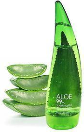 Holika Aloe 99 Soothing Gel El Aloesowy 250ml W