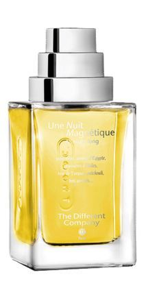 The Different Company Une Nuit Magnetique EDP 100ml 1