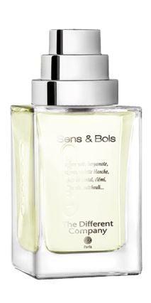 the different company sens & bois