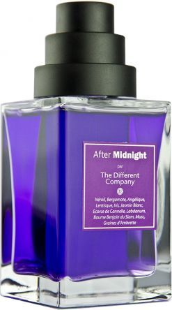 the different company l'esprit cologne - after midnight