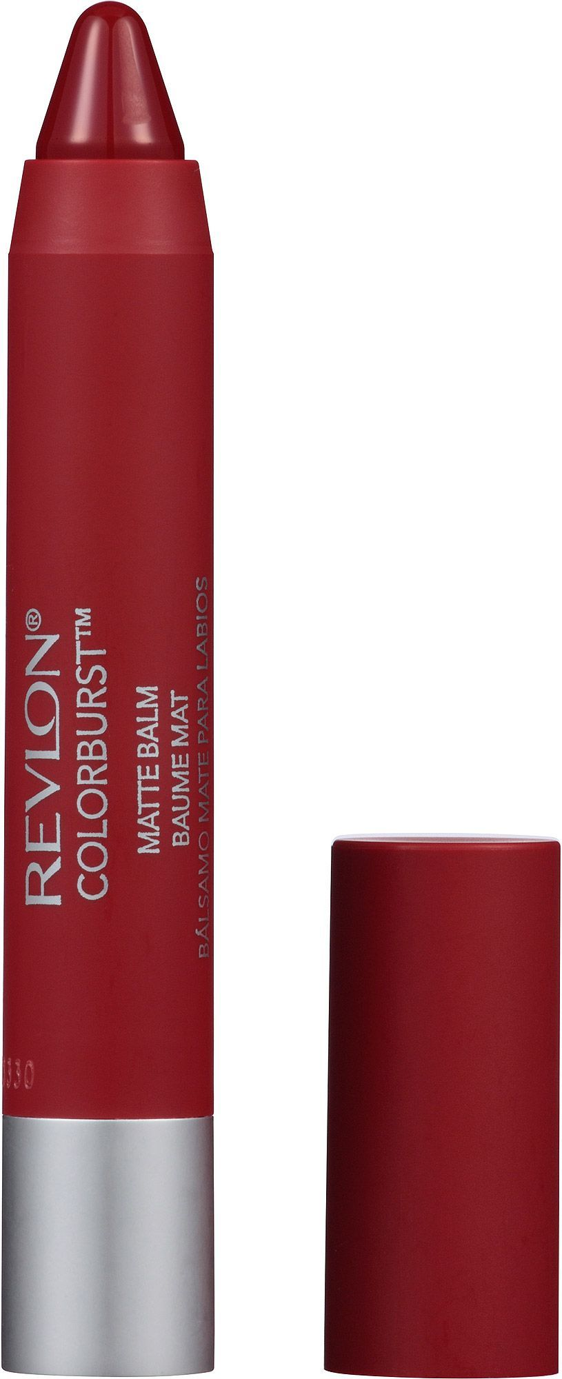 Revlon ColorBurst Matte Balm matowy balsam do ust 250 Standout 2.7g 1