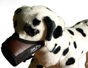 Ami Play Kaganiec XS (N1) Yorkshire Terrier 14-17 [a] x 17-28 [b] cm Brązowy 1