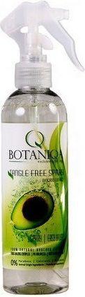 Botaniqa Tangle Free Spray - naturalny preparat do rozczesywania skołtunionego i zbitego włosa,250 ml 1