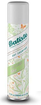Batiste Suchy szampon do włosów Bare 200ml 1