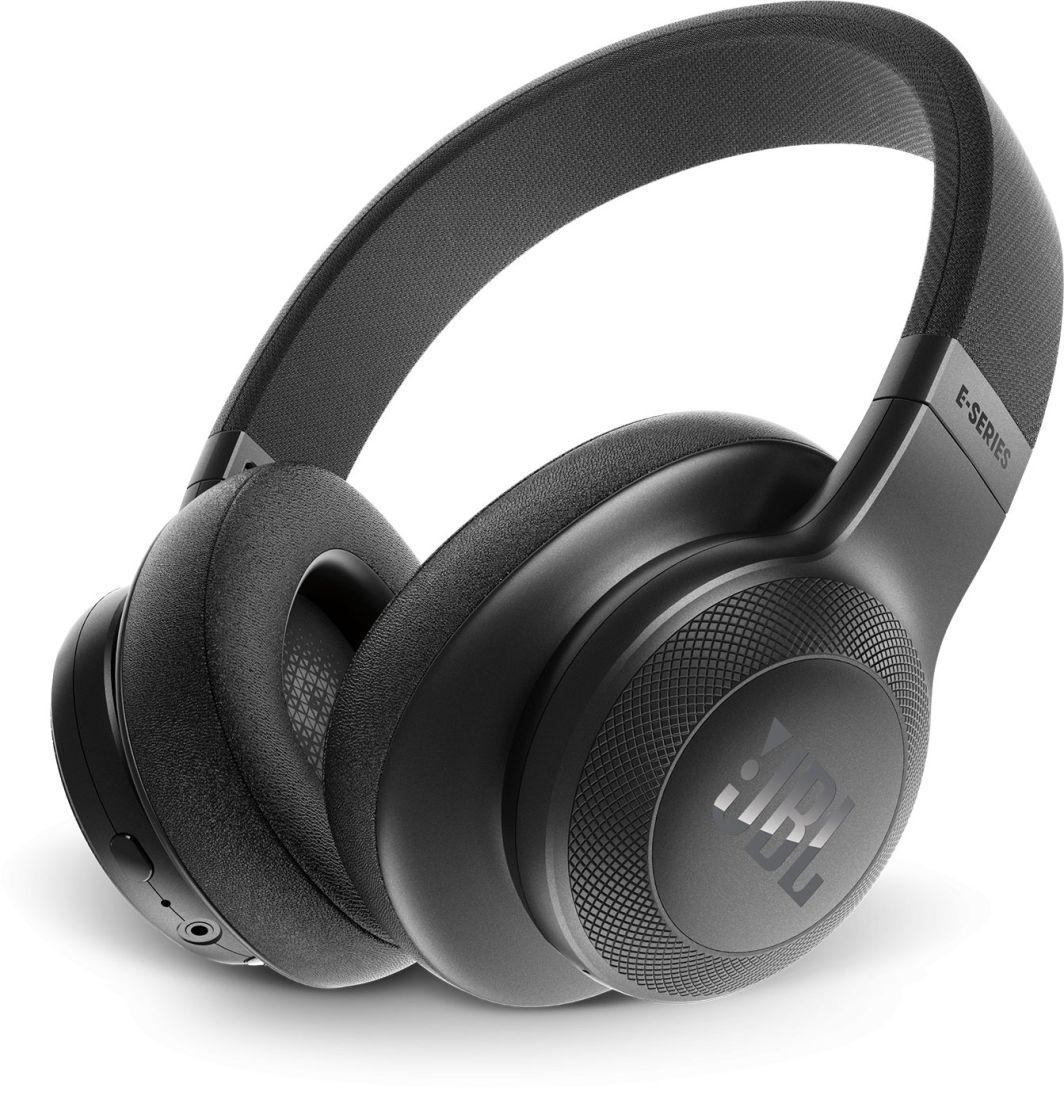 Słuchawki JBL E55BT czarny ID produktu: 1096972