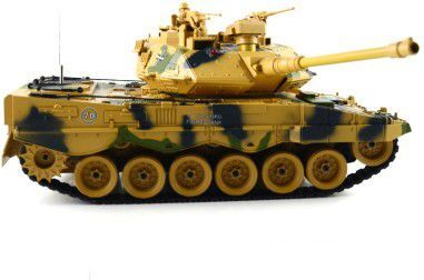 Gimmik German Leopard 2 (UF/99835) 1