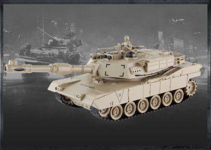 Gimmik M1A2 Abrams (1UF/99803) 1
