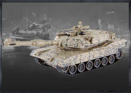 Gimmik American M1A2 (UF/99812) 1