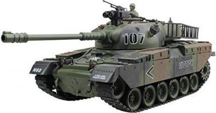 Gimmik Amerykański czołg M60 (UF/99830) 1