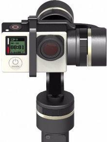 Gimbal FeiYu Tech Stabilizator gimbal ręczny dla kamer GoPro (FY/G4S) 1