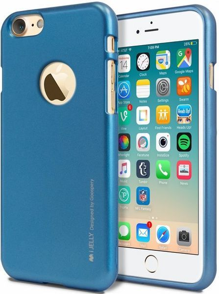 Mercury Etui I-Jelly do Apple iPhone 7 1