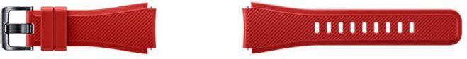 Samsung Pasek do Gear S3 Czerwony (ET-YSU76MREGWW) 1