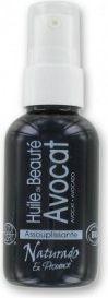 Naturado Olej z awokado 100% BIO 50 ml 1