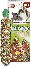 VERSELE-LAGA  Crispy Sticks - Kolby Zioła Versele-Laga 110g 1