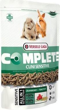 VERSELE-LAGA  Cuni Sensitive Complete 500g 1