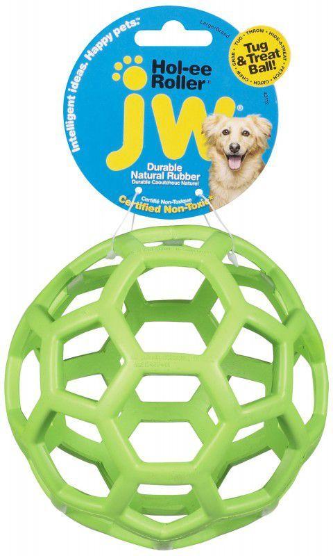 JW Pet HOL-EE ROLLER LARGE 1