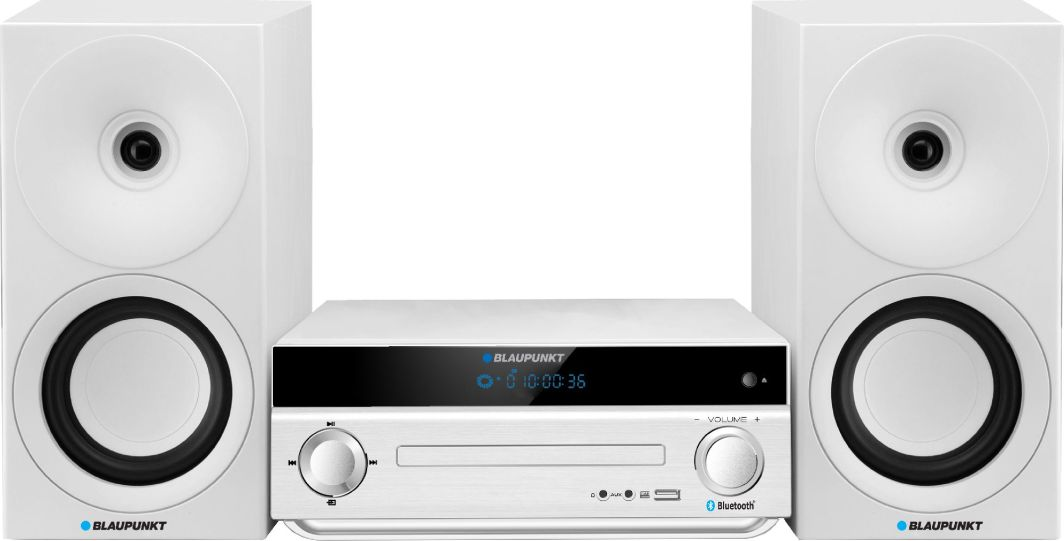 Wieża Blaupunkt MS30BT EDITION WHITE 1