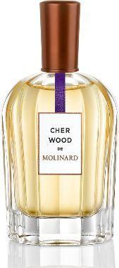 molinard la collection privee - cher wood