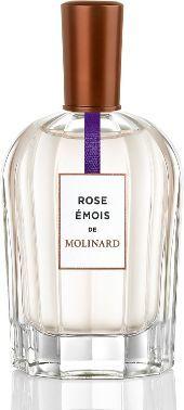 molinard la collection privee - rose emois