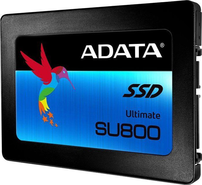 "Dysk SSD ADATA Ultimate SU800 1 TB 2.5"" SATA III (ASU800SS-1TT-C) 1"