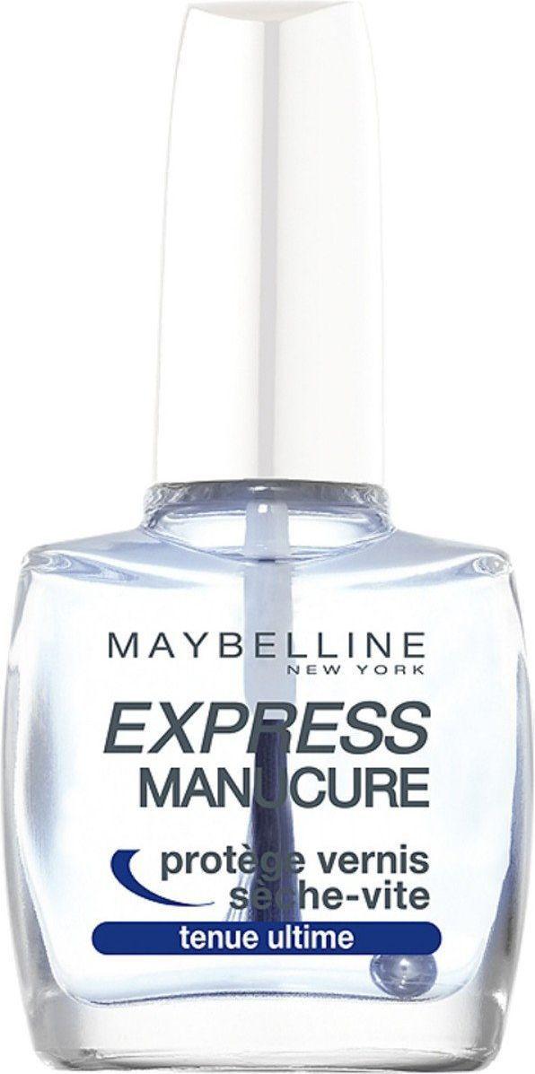 Maybelline  Express Manicure Top Coat zabezpieczający lakier 10ml 1