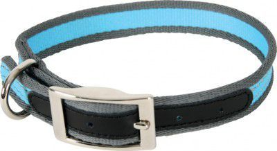 Zolux Obroża Summer 35 cm kol. niebieski 1