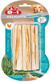 8in1 Przysmak 8in1 Delights Pro Dental Bone Sticks 3 szt. 1