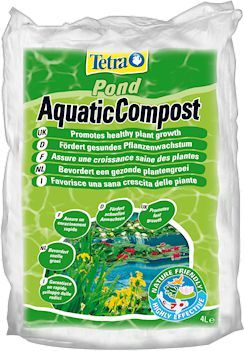 Tetra Pond AquaticCompost 4 L 1