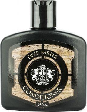 Dear Barber Conditioner (M) odżywka do włosów i brody 250ml 1