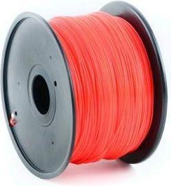 Gembird Filament PLA, 1.75mm, 1kg, czerwony (3DP-PLA1.75-01-R) 1