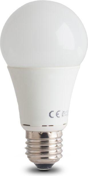 Forever Light Żarówka LED E27 A60 z pilotem i przetwornicą (T_0012903) 1