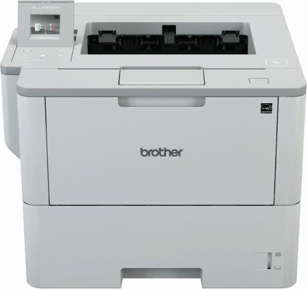 Drukarka laserowa Brother HL-L6300DWYJ1 (HLL6300DWYJ1) 1
