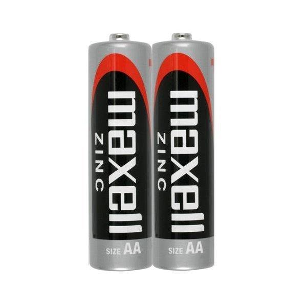 Maxell Bateria AA / R6 2szt. 1