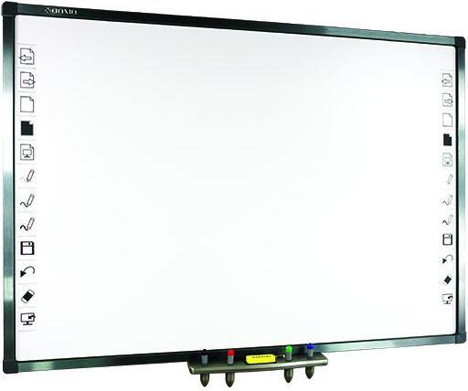 System interaktywny Qomo QWB379BW 1