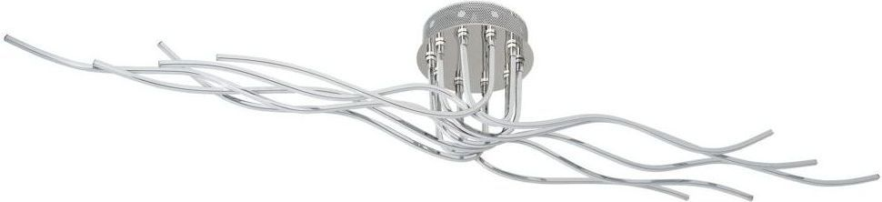 Lampa sufitowa Wofi  8x (9557.10.01.0000) 1