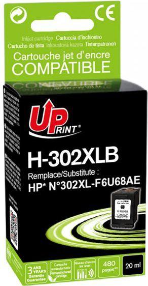 UPrint tusz F6U68AE (H-302XLB) 1