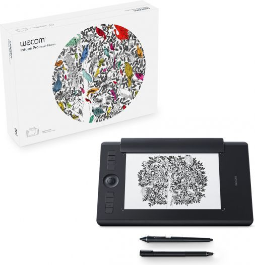 Tablet graficzny Wacom Intuos Pro Paper Edition M (PTH-660P-N) 1
