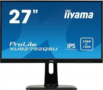Monitor iiyama ProLite XUB2792QSU-B1 1