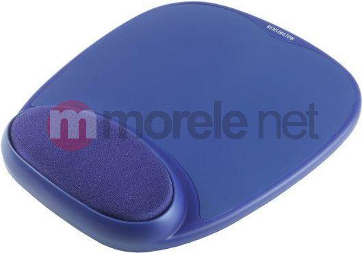 Podkładka Kensington Gel Mouse Pad Granatowa (64273) 1