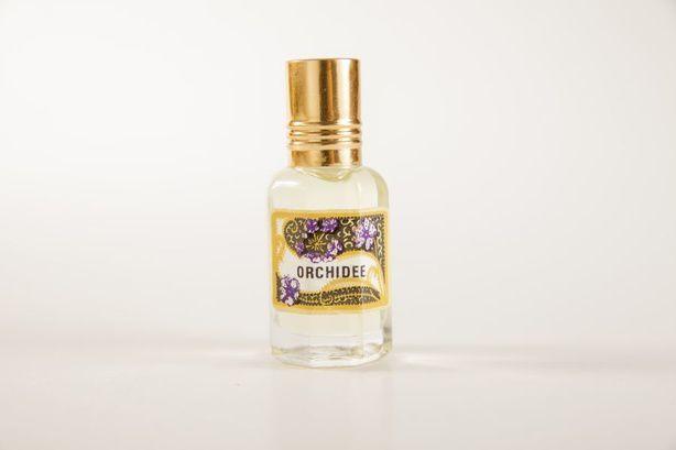 Song Of India Orchidee Indyjskie perfumy w olejku 10ml 1