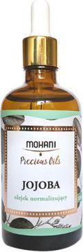 Mohani Olej jojoba BIO 100 ml 1