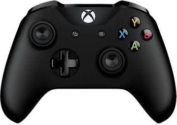 Gamepad Microsoft Xbox One (4N6-00002) 1