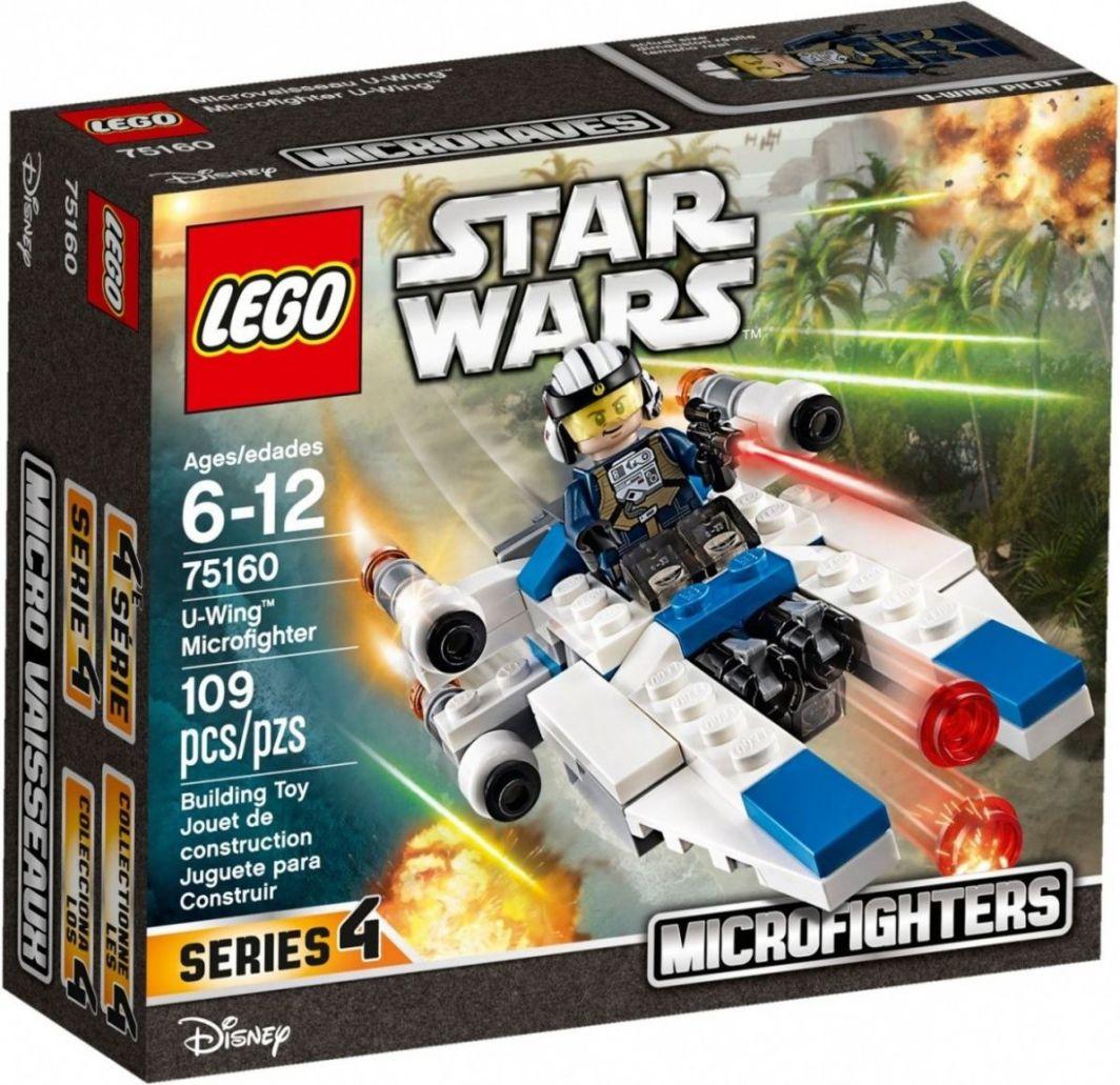 LEGO Star Wars U-Wing (75160) 1