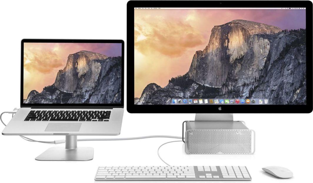 Twelve South HiRise podstawka do iMac (12-1223/B) w Morele.net