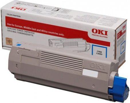 OKI Toner C712 (46507615) 1