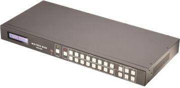 Lindy LINDY 8x8 HDMI 4K Matrix Switch 3D (38153) 1